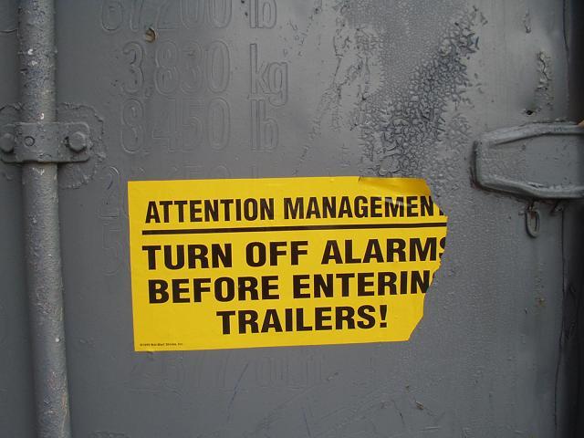 good advice on storage unit